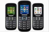 Original Samsong E1200 SIM Free Mobile Phone