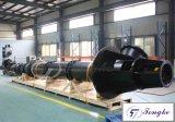 中国の高品質の縦のタービン水ポンプ