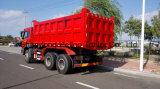 Autocarri a cassone pesanti pesanti del camion dell'autocarro con cassone ribaltabile di FAW 6X4 30t