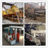 機械OSB生産ライン合板の生産ラインを作るChipboard