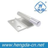 Yh9438 Charnière pour fenêtre en alliage d'aluminium Charnière charnière charnière Charnières pivotantes