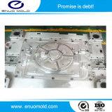 Точность Auto пластиковый кожух вентилятора пластмассовые детали для автомобильной промышленности пресс-формы для литья под давлением