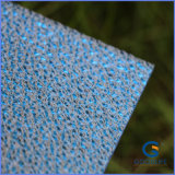 Roofing Sky Light를 위한 2.3-8mm Polycarbonate Textured Embossed Sheet