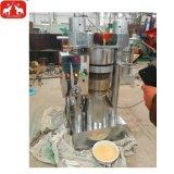 グリーンオリーブオイル油圧オイルの抽出機械