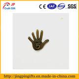 Kundenspezifischer Qualitäts-Palmen-Form-ReversPin