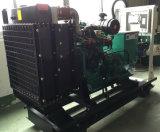 38kVA 30kw Cummins 기술 천연 가스 발전기 Biogas 발전기