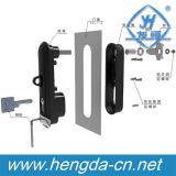 Yh9625 placas eléctricas compartimento eléctrico de instrumentos Plane Lock