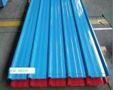Листа крыши/строительного материала/стали с полимерным покрытием катушка/гофрированные стальные