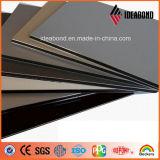 Самомоднейшее внешнее Decorative Advertizing Paneling Building Matrial для композиционного материала Aluminum