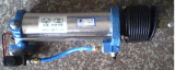 Пневматический насос для двери Чан с шины CAN