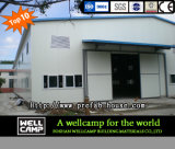 Top Ten-Marken-Stahlkonstruktion-Gebäude-Stahl-Lager