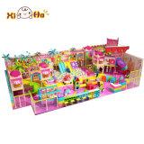 Kind-Schule-Spielplatz-Gerät