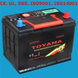 Wartungsfreies Car Battery 12V 120ah Wet Battery