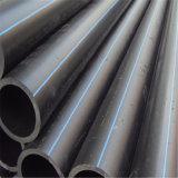 630mm PN10 tuyau de HDPE Polyéthylène haute densité