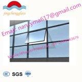 Novo Prédio de design em vidro temperado duplo oco e baixa o vidro isolante de alta qualidade