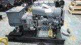 150kVA refrigerados por aire Genset motor Deutz Powered by