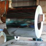 La perfezione laminato a freddo la bobina d'acciaio galvanizzata galvalume ricoperta colore preverniciata tuffata calda dello zinco PPGI PPGL per costruzione