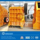 Capacidade da China 80-100t/h britador de mandibula pedra para pavimento
