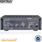 80W 2 canais de rádio Echo Amplificador de Potência de comutação