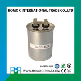 에어 컨디셔너를 위한 알루미늄 석유로 가득한 Cbb65 축전기 Cbb65A-1 축전기