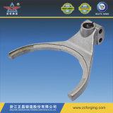 熱い鍛造材によるフォークリフトの予備品のフォークシフト