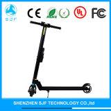 Elektrische Roller, Stoß-Roller, Roller der Kinder, faltbar und beweglich