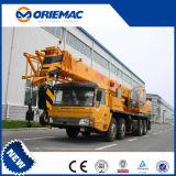 N. Circulation camion de grue mobile de 50 tonnes (QY50G)