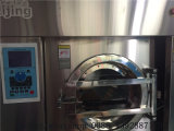 De industriële Wasmachine van de Wasserij van de Apparatuur van de Was Commerciële (XGQ15~100kg)