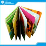 Hardcover Children Board Book를 인쇄하고는 및 Service Printing