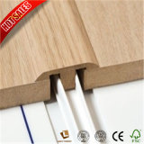 12mm Reducer MDF Skirting Flooring Accessories for Laminate Flooring