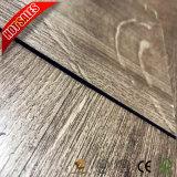 Cliquetis en caoutchouc 4mm de plancher de vinyle de qualité bon marché des prix 5mm
