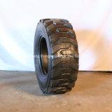 Ehrenkondor-Rotluchs-kleiner Ladevorrichtungs-Reifen 10-16.5 L2