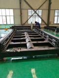 1000W CNC 금속 섬유 Laser 절단 조각 기계 6020W