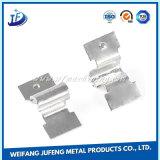 OEM e metal personalizado da precisão que carimbam para produtos eletrônicos