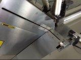 CNC 다기능 두 배 맨 위 절단은 보았다