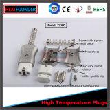 Zoccolo di ceramica a temperatura elevata della spina (B-2)