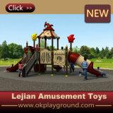 Спортивная площадка новых детей Multiplay конструкции напольная (X1507-3)