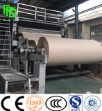 2880mm nuevo estilo de papel Kraft Liner de papel y cartón ondulado de canaleta de la máquina de fabricación de papel para obtener el mejor venta