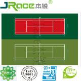 Autonivelant tampon Spu enduire de planchers à surface de tennis