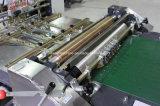 Yx-850A Semi-automática caja rígida que hace la máquina de encolado