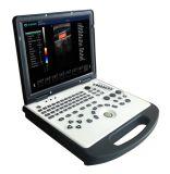 Laptop-bewegliches Farben-Doppler-Ultraschall-Scanner-System Wt-C60