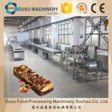 Gusu Food Caramel e Nougat Bar Production Machine