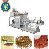 máquina da alimentação dos peixes dos ingredientes da alimentação dos peixes
