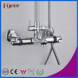 Fyeer termosensible del grifo del baño Mezclador de ducha termostática