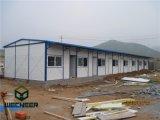 Geprefabriceerd huis Één van Ce van ISO Dorm van de Arbeider van het Verhaal van de Lage Prijs/Bureau/Eetkamer/de Zaal van de Vergadering