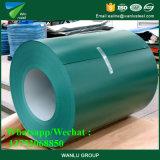 Лист толя металла PPGI/PPGL/листы металла стальной плитки утюга Corrugated