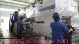Punzonadora del CNC (fotos del envío)