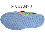 No 52048 спорт малыша ботинок 2 девушок цветов обувает велкроего