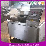 Smerigliatrice automatica del selettore rotante della carne di vuoto della taglierina della ciotola di vuoto dell'acciaio inossidabile