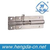 Bouten de van uitstekende kwaliteit van de Deur van de Vloer van het Roestvrij staal (YH9534)